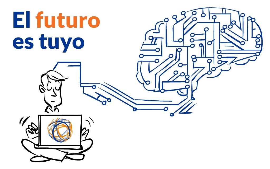 El futuro es tuyo - Cognitive Insights - Mobile