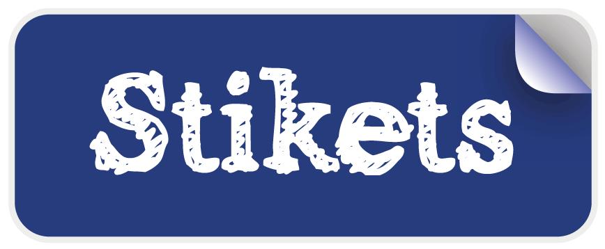 The Stikets Company